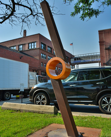 """Propensity"" by BENJAMIN PIERCE"