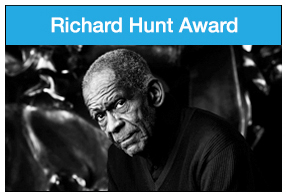 CSE Richard Hunt Award